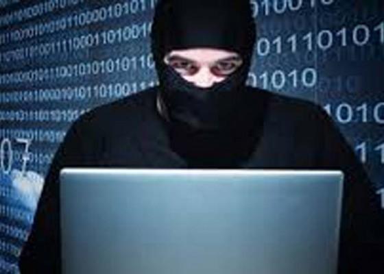 Nusabali.com - ri-tertinggi-kedua-kejahatan-siber-di-dunia