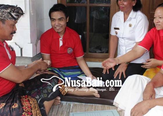 Nusabali.com - kanker-tulang-kaki-kiri-diamputasi