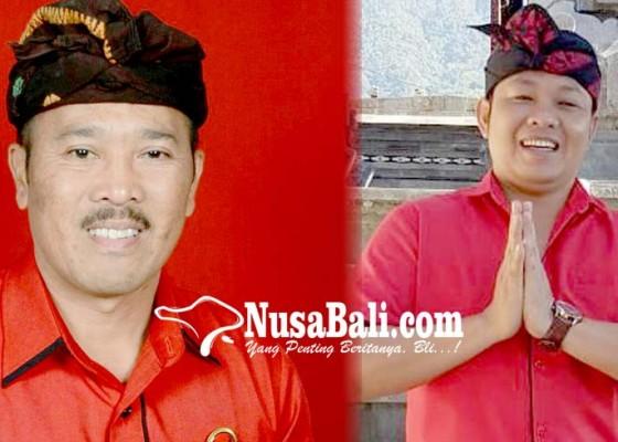 Nusabali.com - nyaleg-dua-perbekel-di-badung-mundur