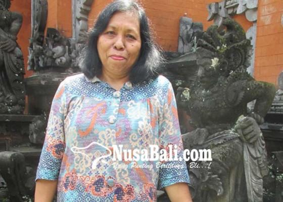 Nusabali.com - akbp-dayu-rupini-dari-kowad-beralih-ke-polwan