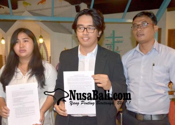 Nusabali.com - dokter-ahli-jantung-bantah-ada-hubungan-asmara
