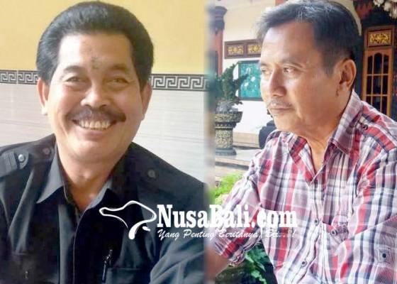 Nusabali.com - sejumlah-kader-pdip-klungkung-kurang-puas-proses-pencalegan