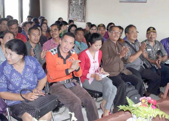 Nusabali.com - dinas-kesehatan-sosialisasi-imunisasi-mr