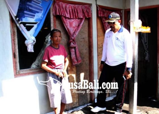 Nusabali.com - ombak-terjang-rumah-warga
