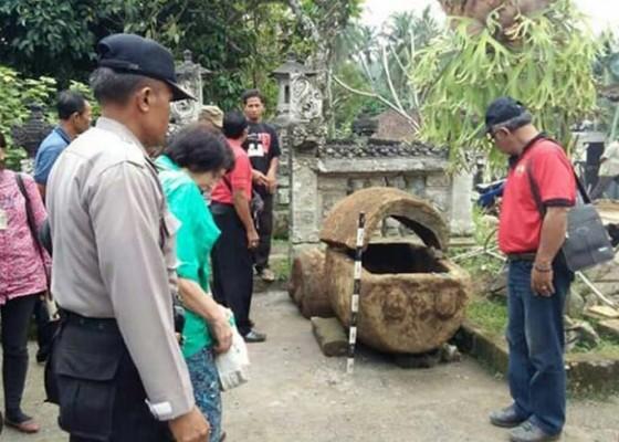 Nusabali.com - warga-temukan-sarkofagus-berumur-2000-2500-tahun