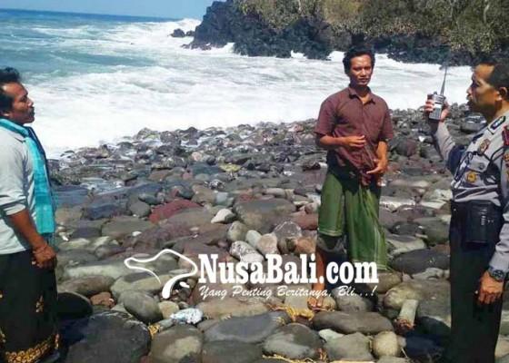 Nusabali.com - jukung-rusak-kerugian-rp-1427-juta