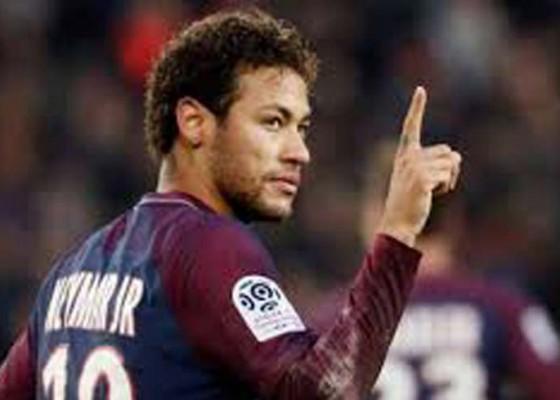 Nusabali.com - neymar-tegaskan-hatinya-di-paris