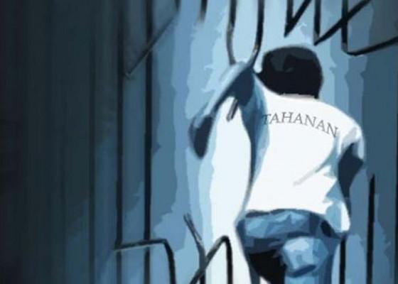 Nusabali.com - lumpuhkan-petugas-jaga-tahanan-kabur-dari-bnnp-bali
