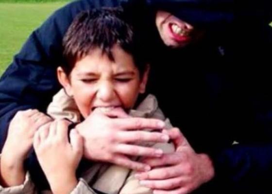 Nusabali.com - bocah-5-tahun-ditemukan-di-sumbar