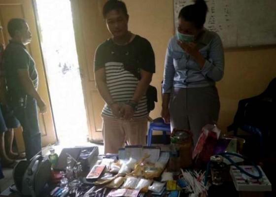 Nusabali.com - bandar-narkoba-ditangkap-1-kg-sabu-diamankan