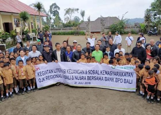 Nusabali.com - bank-bpd-bali-touring-bersama-ojk
