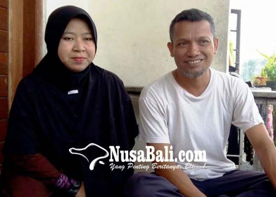Nusabali.com - pasangan-suami-istri-nyaleg-lewat-pan-di-klungkung