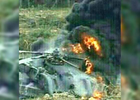 Nusabali.com - pesawat-tni-ad-jatuh-13-tewas