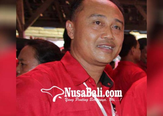 Nusabali.com - ketua-pac-pdip-kubu-tolak-kembali-nyaleg