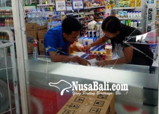 Nusabali.com - tiga-toko-modern-di-tabanan-dibobol-maling