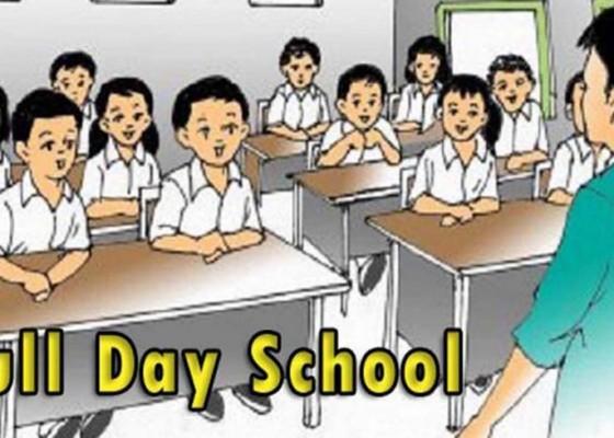 Nusabali.com - smp-negeri-tak-ada-yang-full-day-school