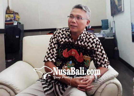 Nusabali.com - pendaftar-kuliah-di-isi-denpasar-meningkat