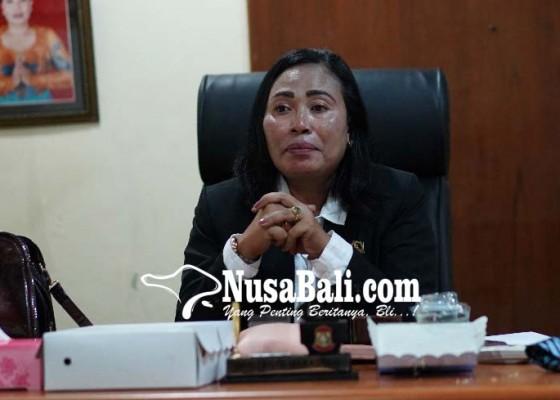 Nusabali.com - wakil-ketua-dprd-klungkung-mundur