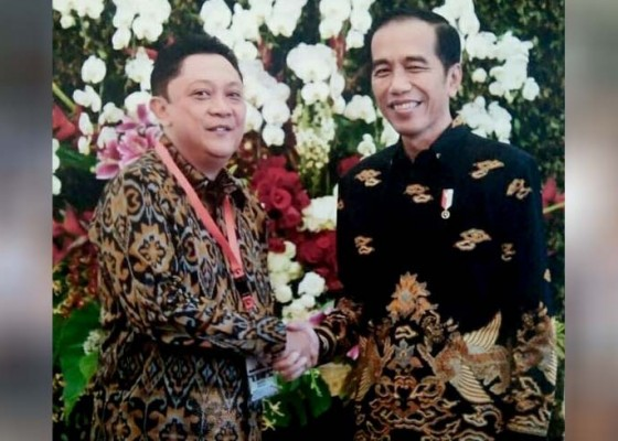 Nusabali.com - silaturahmi-presiden-bersama-walikota-se-indonesia