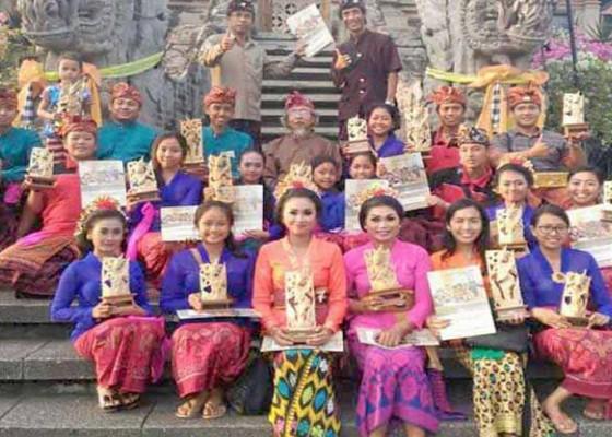 Nusabali.com - target-juara-umum-udg-provinsi-bali