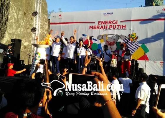 Nusabali.com - indonesia-bidik-10-besar-asian-games