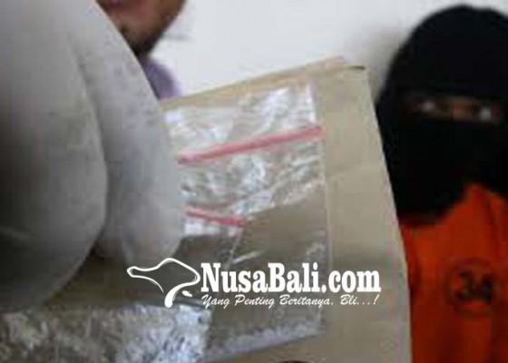Nusabali.com - edarkan-shabu-oknum-polisi-dibekuk