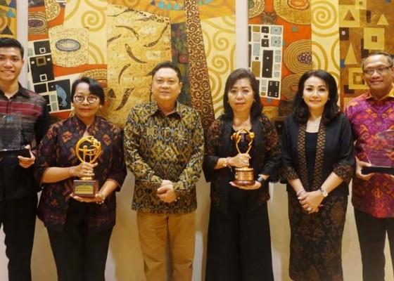 Nusabali.com - denpasar-raih-4-penghargaan-sekaligus