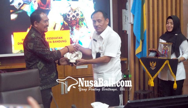 www.nusabali.com-pemkab-klungkung-bandung-bertukar-inovasi