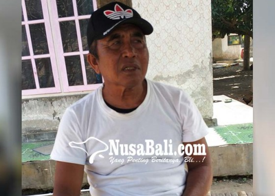 Nusabali.com - jukung-digulung-ombak-korban-pingsan-20-menit