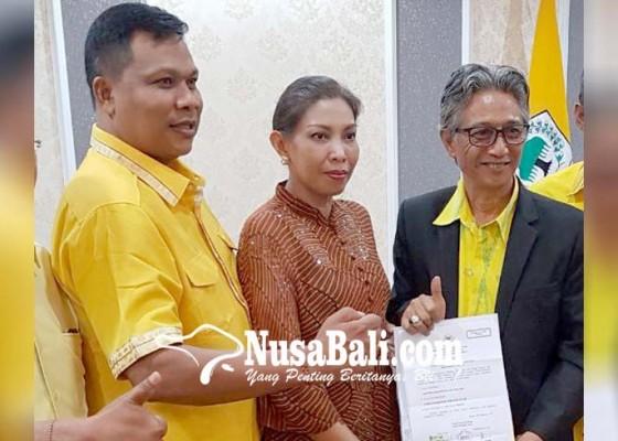 Nusabali.com - cok-ibah-deadline-golkar-hari-ini