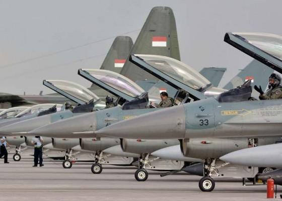 Nusabali.com - keberangkatan-pasukan-f-16-ke-australia