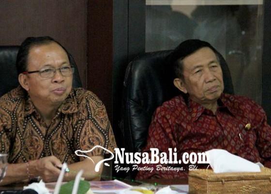Nusabali.com - koster-prioritaskan-infrastruktur-terintegrasi