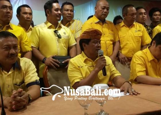 Nusabali.com - dpp-golkar-pun-investigasi-kasus-cok-ibah