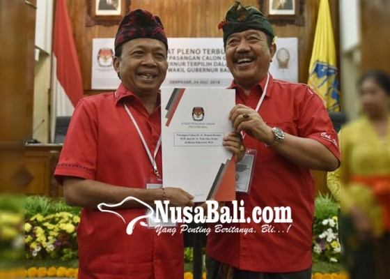 Nusabali.com - koster-ace-akan-diparipurnakan-di-dprd-bali