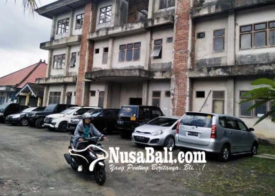 Nusabali.com - rsu-bangli-bangun-ruang-rawat-inap-sulinggih
