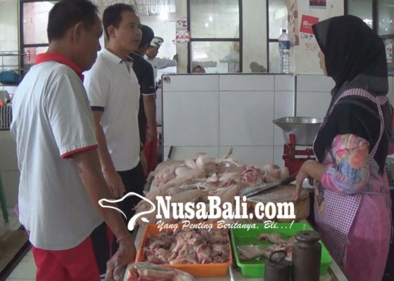 Nusabali.com - harga-daging-ayam-tembus-rp-45000kg