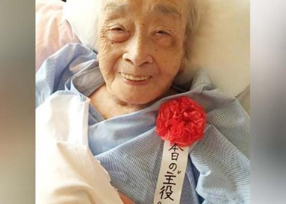 Nusabali.com - manusia-tertua-di-dunia-meninggal