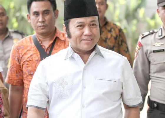 Nusabali.com - adik-ketua-mpr-kena-ott-kpk