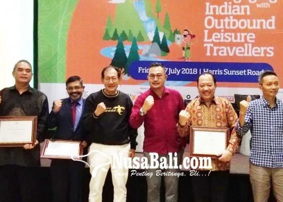 Nusabali.com - gaet-wisatawan-india-jangan-hanya-andalkan-taksu