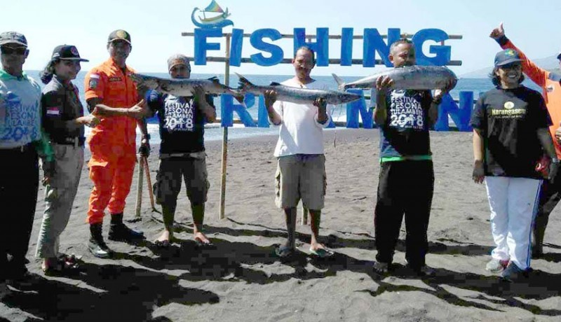 www.nusabali.com-120-nelayan-ikut-lomba-mancing
