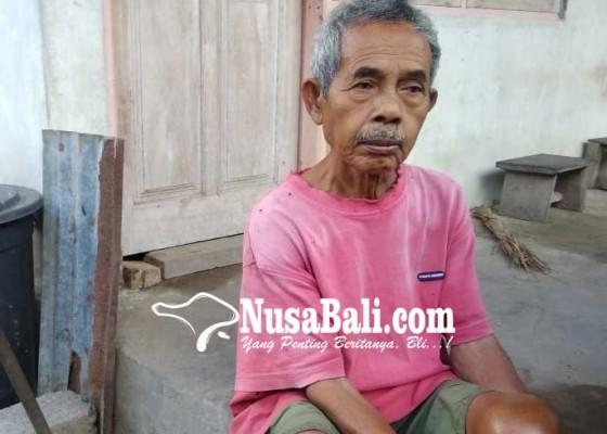 Nusabali.com - warga-besan-pertanyakan-bantuan-rastra