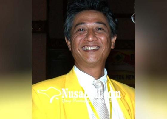 Nusabali.com - cok-ibah-tunggu-keputusan-resmi-golkar