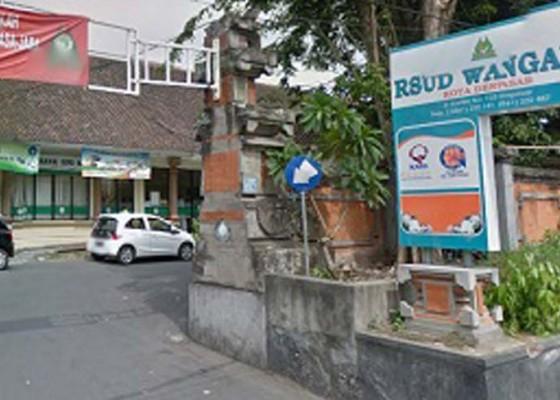 Nusabali.com - rsud-wangaya-mulai-terapkan-sistem-apdol