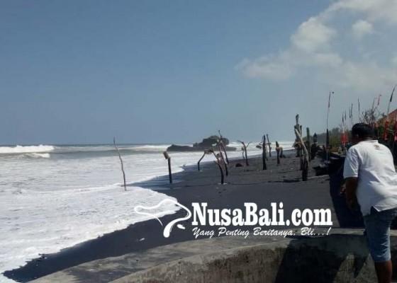 Nusabali.com - nelayan-tak-berani-melaut-stok-lobster-krisis