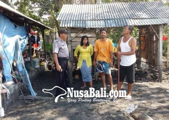 Nusabali.com - pasca-diterjang-ombak-warga-pesisir-trauma
