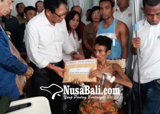 Nusabali.com - kemenpora-bantah-kurang-memperhatikan-valen