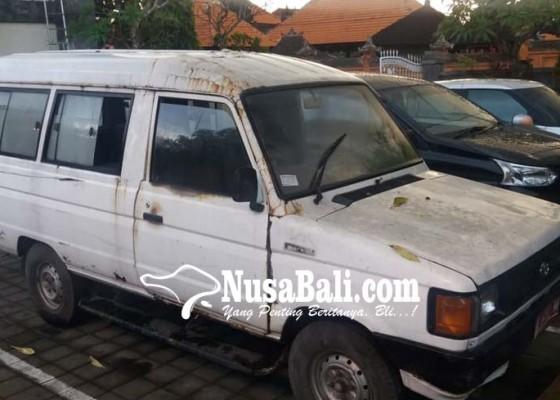 Nusabali.com - pemkab-klungkung-lelang-kendaraan-rp-296-juta