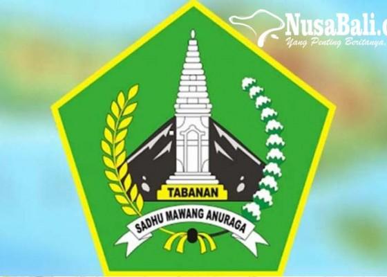 Nusabali.com - tiga-pejabat-bersaing-untuk-posisi-kadis-ketahanan-pangan-tabanan