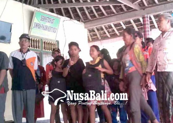 Nusabali.com - pengungsi-di-lusuh-kangin-pulang-kampung