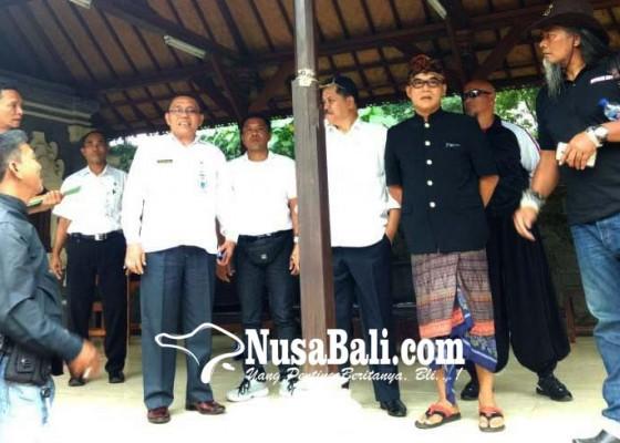Nusabali.com - parkir-sempit-sman-2-tabanan-ingin-pinjam-pakai-lahan-provinsi